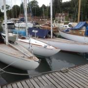 classic 6m sailing yachts
