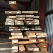 wood for mast 2